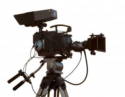 Klacht tegen videoverbod in rechtszaal
